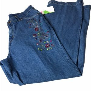 NWT size 10 Pappallo Jeans